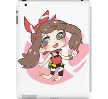 May - Pokemon ORAS iPad Case/Skin