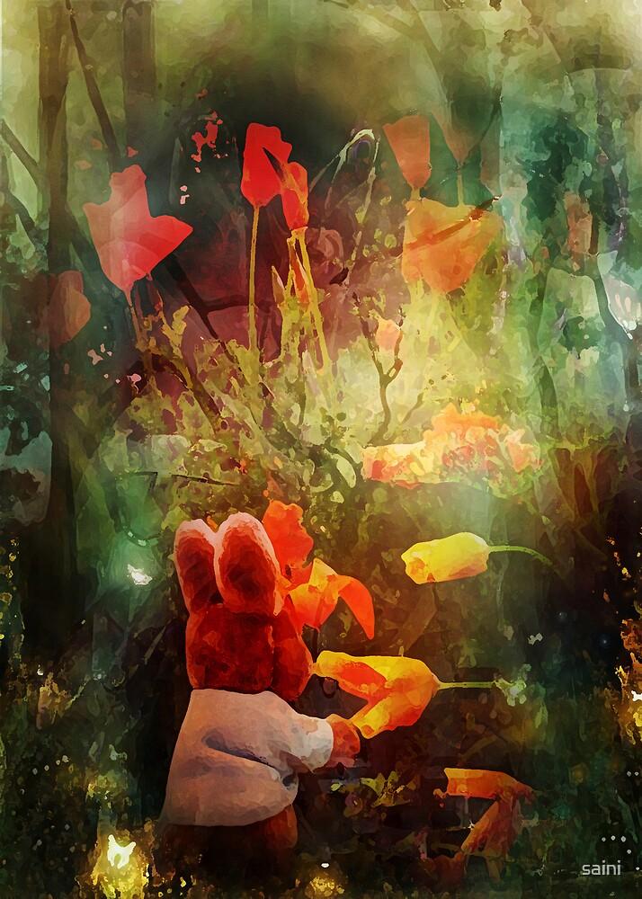 Dreamscape5 by saini