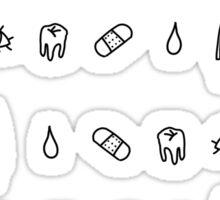 things Sticker