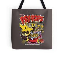 Psy-pops Tote Bag