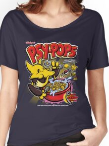 Psy-pops Women's Relaxed Fit T-Shirt