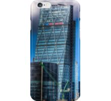 The Cheese Grater London iPhone Case/Skin