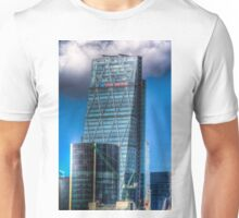 The Cheese Grater London Unisex T-Shirt