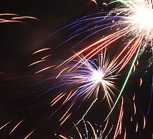 fireworks by james broadley