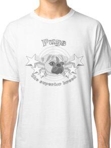 Pugs Classic T-Shirt