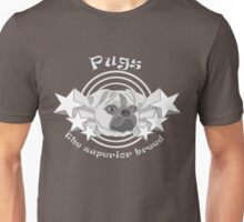 Pugs Unisex T-Shirt