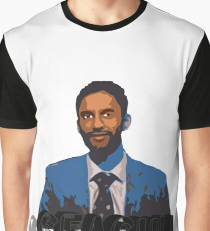UC Heroes - Bobby Seagull #2 Graphic T-Shirt