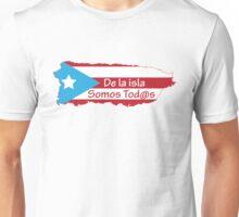 De la Isla somos tod@s Unisex T-Shirt