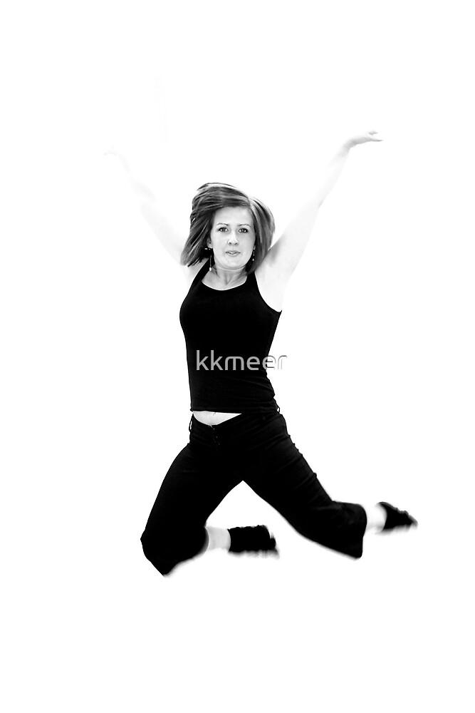 Dancer by kkmeer
