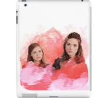 Can You Not? || Allydia iPad Case/Skin