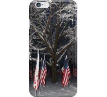 American Flags  iPhone Case/Skin