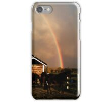 Equine Gold iPhone Case/Skin