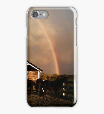 Equine Gold iPhone Case/Skin