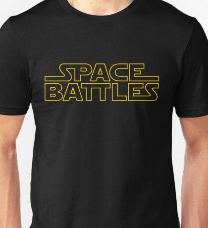 Space Battles T-Shirt