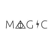 Magic by strangebird2014
