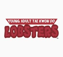 Young Adult Tae Kwon Do Lobsters Kids Clothes