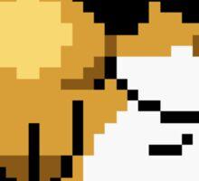 Deal With It - Super Mario World Mole Sticker