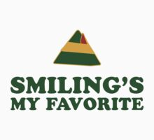 I Just Like To Smile, Smilings My Favorite 2/2 by ABFTs