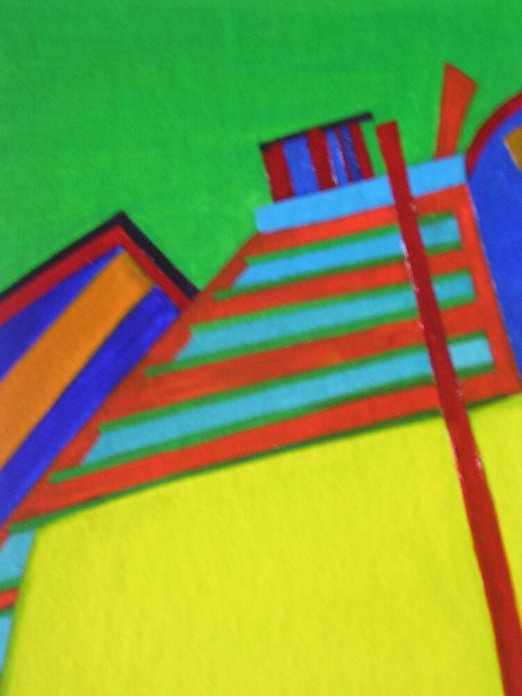Colour Adelphi by Joan Wild