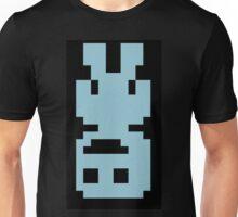 VVVVVV Viridian Upside Down Unisex T-Shirt
