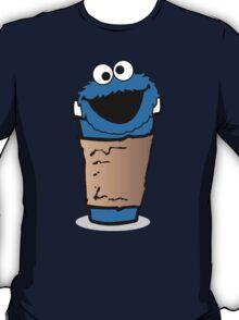 COFFEE MONSTER.  T-Shirt