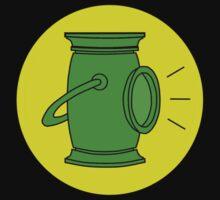Alan Scott - The Golden Age Green Lantern Kids Clothes