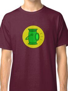 Alan Scott - The Golden Age Green Lantern Classic T-Shirt