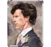 The Best Man iPad Case/Skin