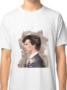 The Best Man Classic T-Shirt