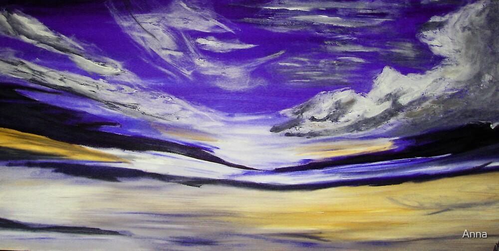 'Free II' (2007) by Anna