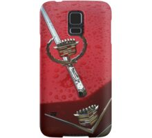 Emblematic Samsung Galaxy Case/Skin