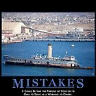 Mistakes by Stephen Forbes