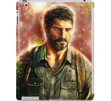 The Last of Us - Joel iPad Case/Skin