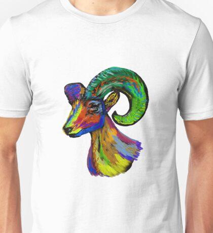 The Mountain Defender Unisex T-Shirt