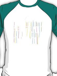 i (should) be afraid T-Shirt