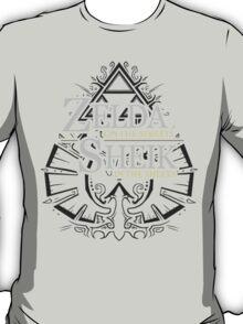 Zelda in the Streets T-Shirt