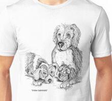 STORM SURVIVORS Unisex T-Shirt
