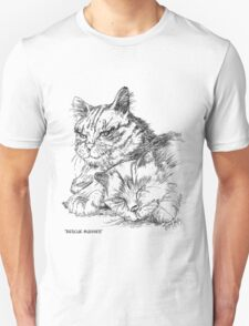 RESCUE BUDDIES T-Shirt