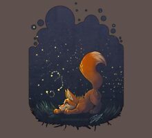 Firefly Fox - Orange T-Shirt