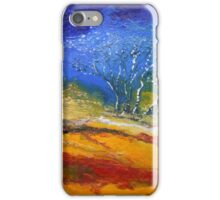 Tree Abstract iPhone Case/Skin
