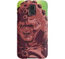 The Zygon Samsung Galaxy Case/Skin
