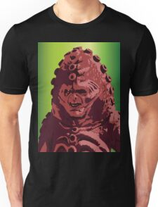 The Zygon Unisex T-Shirt
