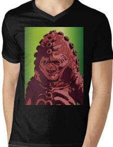 The Zygon Mens V-Neck T-Shirt