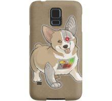 Cyborgi Samsung Galaxy Case/Skin