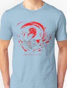 ... I'm... H... A... P... P... Y... Giygas Tee Unisex T-Shirt