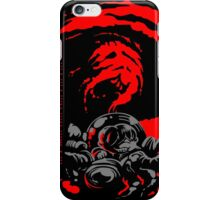 ... I'm... H... A... P... P... Y... Giygas Tee iPhone Case/Skin