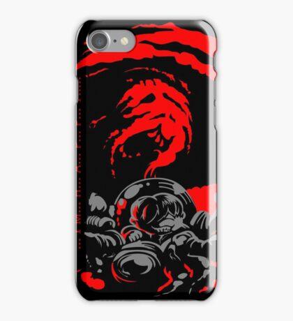 ... I'm... H... A... P... P... Y... Giygas Tee iPhone Case/Skin