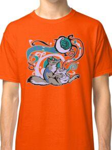 Bag of Tricks (Night) Classic T-Shirt