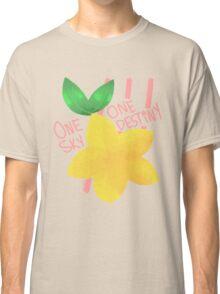 Paopu fruit  Classic T-Shirt