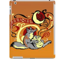 Bag of Tricks (Day) iPad Case/Skin